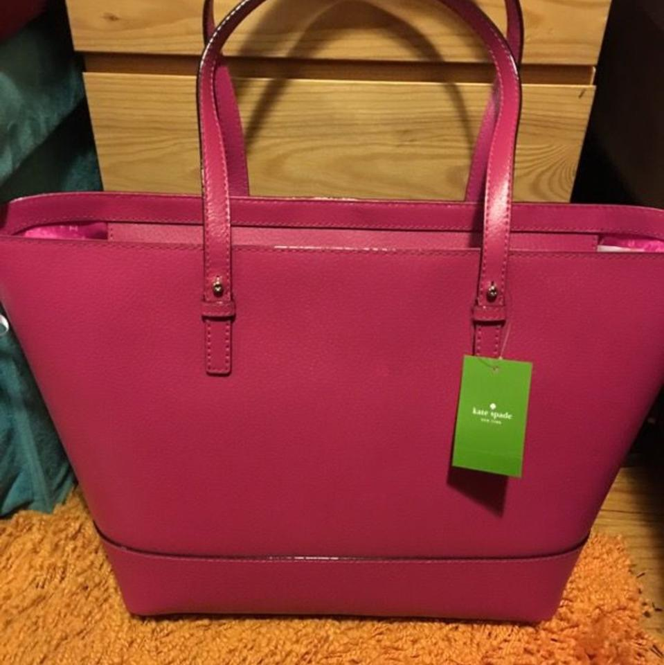 a36cf8b861c8 Hot Pink Bag Kate Spade | Stanford Center for Opportunity Policy in ...