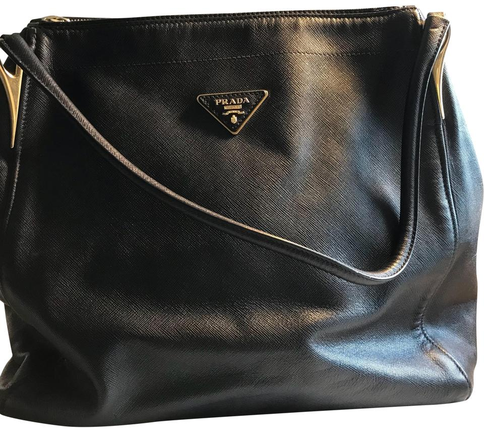 74ac569b64 Prada Bags on Sale - Up to 70% off at Tradesy
