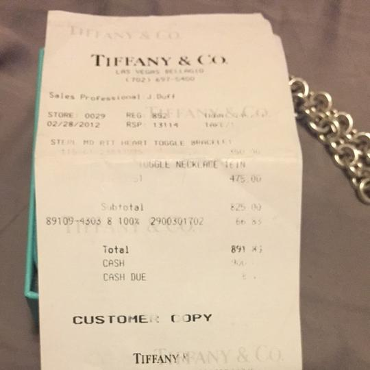 Tiffany & Co. Return To Tiffany & Co. Necklace