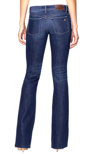 DL1961 Boot Cut Jeans Image 0