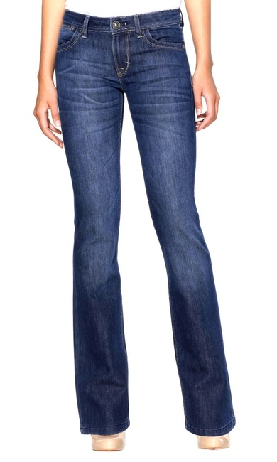 DL1961 Boot Cut Jeans Image 1