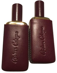 Atelier Cologne 30ml glass bottles with leather case
