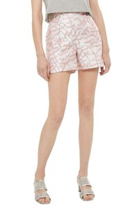 dfa770d6 Women's Red Denim Shorts - Up to 90% off at Tradesy