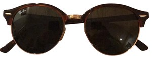 Ray-Ban Clubmasters (round)