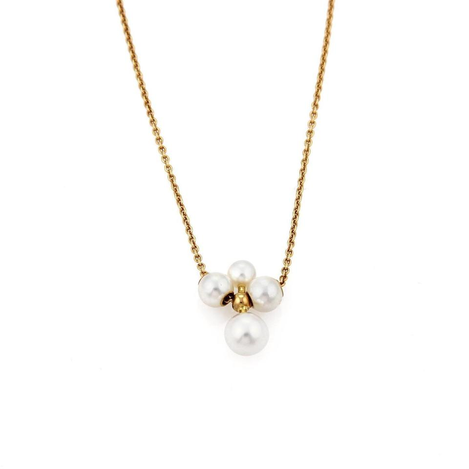 necklace pearls tradesy pearl mikimoto i