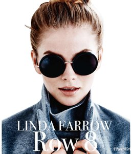 Linda Farrow ROW 8