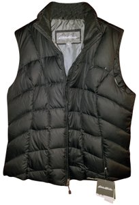 Eddie Bauer Water-repellant Winter Full Length Classic Vest