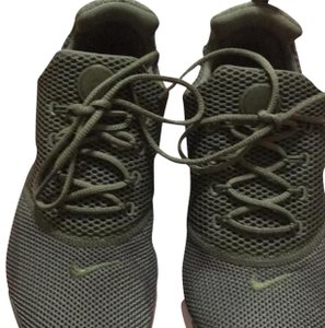 Nike Olive Green/Army Green Athletic