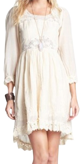Ivory White Maxi Dress by Free People