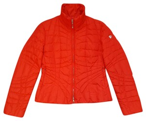 Post Card Red Jacket