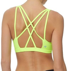 Sweaty Betty Sweaty Betty UK infinity workout bra