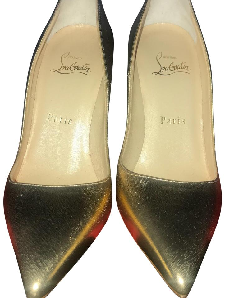 8cbc073aa93a Christian Louboutin So Kate Pumps Size EU 37 (Approx. US 7) Regular ...
