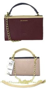 Giani Bernini Wallet Phone Cross Body Bag