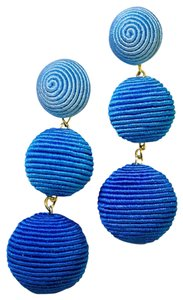 Rebecca de Ravenel inspired Bon bon Earrings
