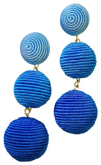 Rebecca de Ravenel inspired Bon bon Earrings Image 0
