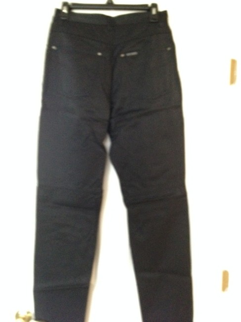 Harley Davidson Straight Pants black