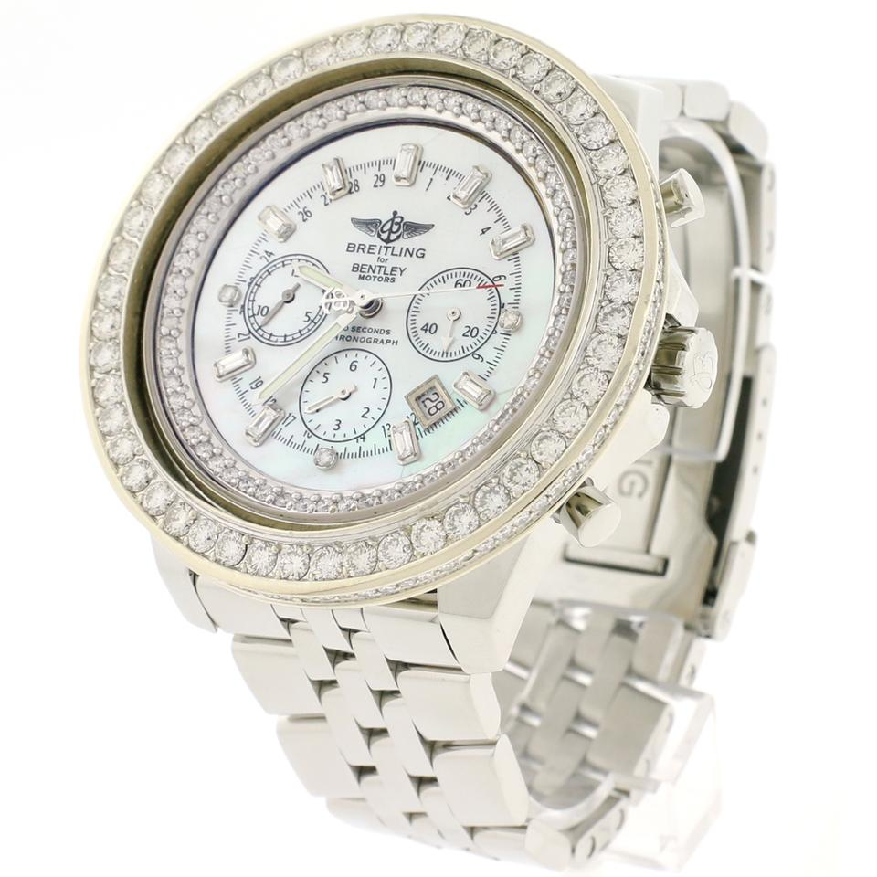 for review luxury watch chronograph motors bentley youtube breitling maxresdefault
