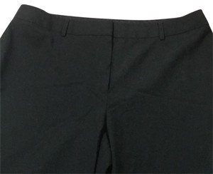 Jones New York Straight Pants black