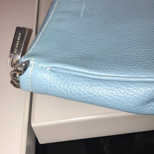 Burberry Wristlet in blue Image 2