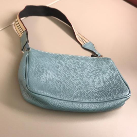 Burberry Wristlet in blue Image 3