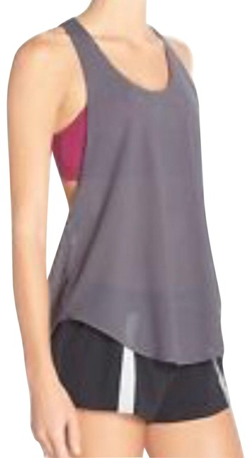 Preload https://img-static.tradesy.com/item/22720330/free-people-grey-and-movement-mesh-activewear-top-size-2-xs-0-2-650-650.jpg