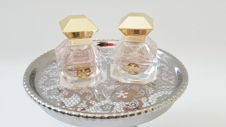 Tory Burch New 2 X Love Relentlessly Eau De Parfum Travel Perfume
