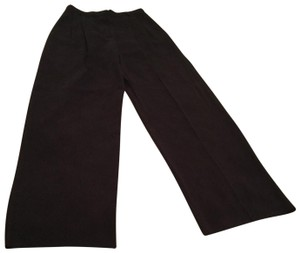 Valentino Trouser Pants navy blue