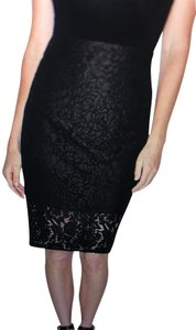 Guess By Marciano Skirt BLACK