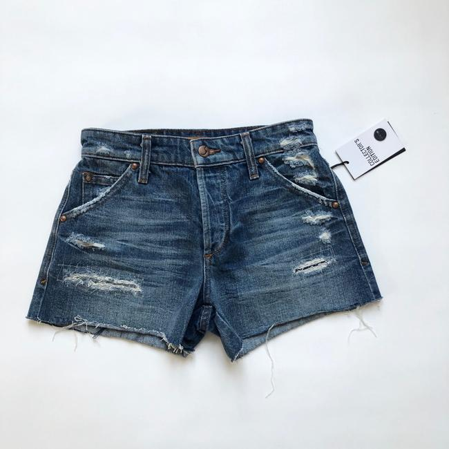 JOE'S Jeans Cut Off Shorts blue Image 1
