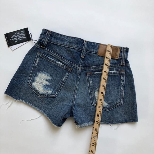 JOE'S Jeans Cut Off Shorts blue Image 4