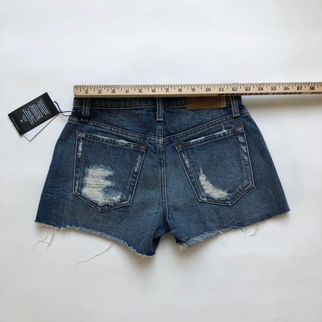 JOE'S Jeans Cut Off Shorts blue Image 6