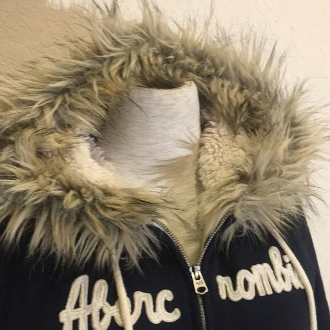Abercrombie & Fitch Jacket Image 2