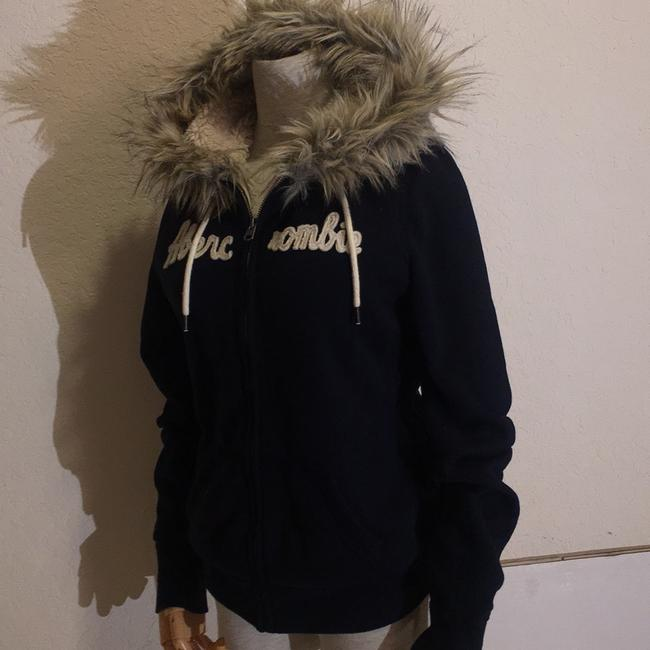 Abercrombie & Fitch Jacket Image 5