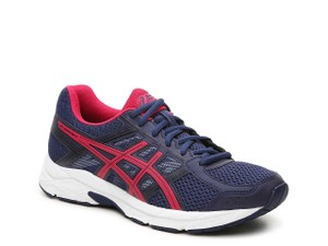 Asics Gel-contend 4 Running Active Fitness Blue Athletic