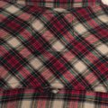 Abercrombie & Fitch Button Down Shirt red Image 2