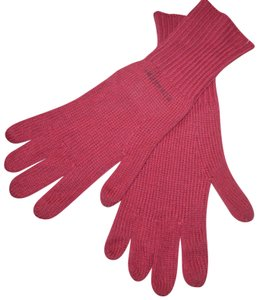 Burberry NEW WITH TAGS BURBERRY CASHMERE BLEND KNIT TOUCH GLOVES