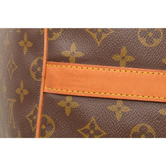 Louis Vuitton monogram canvas Travel Bag Image 6