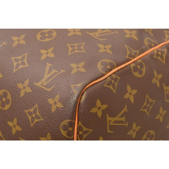 Louis Vuitton monogram canvas Travel Bag Image 7