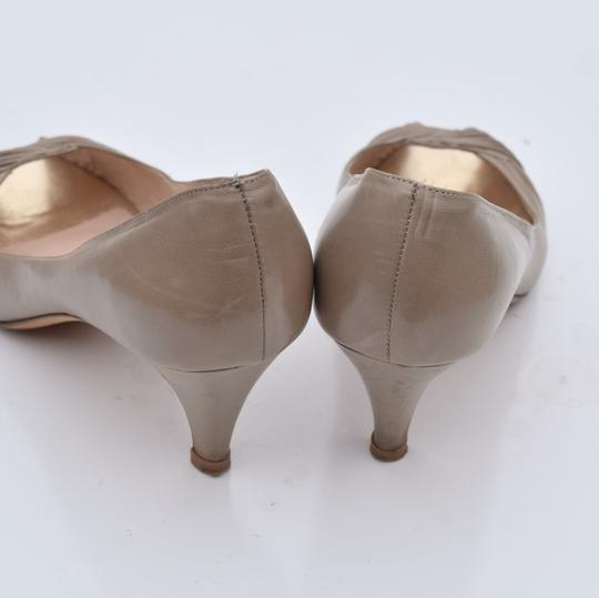 Loeffler Randall cream-light gray Pumps Image 7