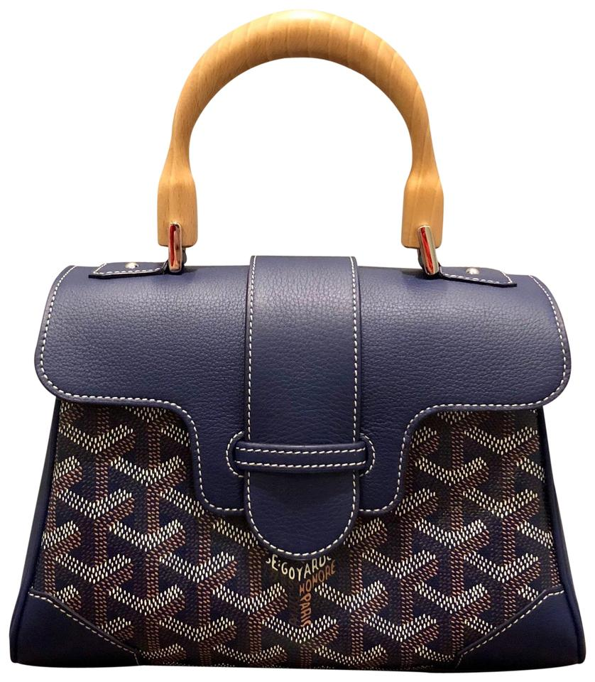 Goyard Crossbody Bags Up To 70 Off At Tradesy