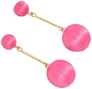 J.Crew j.crew thread ball drop earring