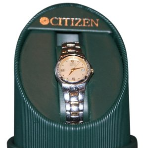 Citizen Citizen Eco-Drive EW0244-52P