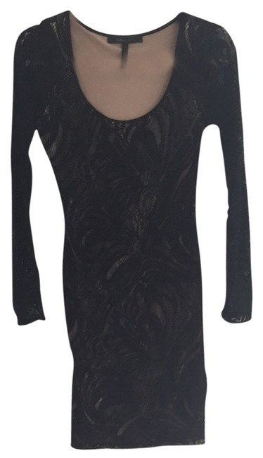 Preload https://item3.tradesy.com/images/bcbgmaxazria-cocktail-dress-size-2-xs-2272422-0-0.jpg?width=400&height=650