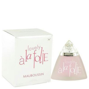 Mauboussin LOVELY A LA FOLIE BY MAUBOUSSIN-WOMEN-EDP-100 ML-FRANCE