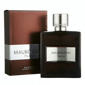 Mauboussin POUR LUI BY MAUBOUSSIN FOR MEN-EDP-100 ML-MADE IN FRANCE