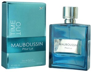 Mauboussin POUR LUI TIME OUT BY MAUBOUSSIN FOR MEN-EDP-100 ML-FRANCE