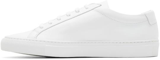Common Projects Sneakers Archilles Sneakers White Athletic Image 2