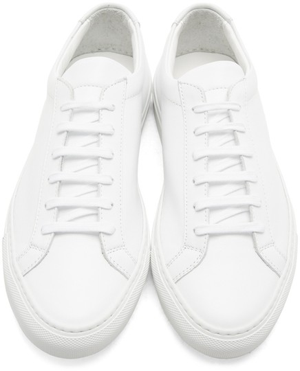 Common Projects Sneakers Archilles Sneakers White Athletic Image 4