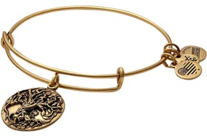 Alex and Ani Alex and Ani Tree Of Life Charm Bangle A16EBTOLRG Rafaelian Gold