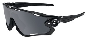 Oakley OO9290-07 Jawbreaker Oakley Polished Black Male Sunglasses